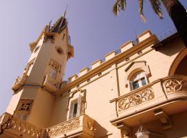 Hotel El Xalet, Sitges