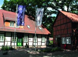 Hotel Am Kloster, Wienhausen
