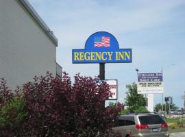 Regency Inn of Naperville, Naperville