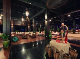 Eskala Hotels and Resorts, Ngwesaung