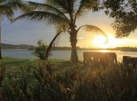 Paradise Dai Lai Resort, Ngọc Quang