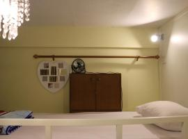 City Capsule Hostel