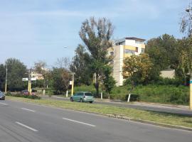 Apartment Geo, Constanţa