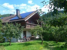 Nurburgringrooms Apartment Breidscheid, Adenau