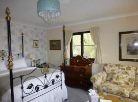 Coedllys Country House B&B, St Clears