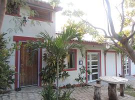 Pousada Vila Salinas, Guamaré