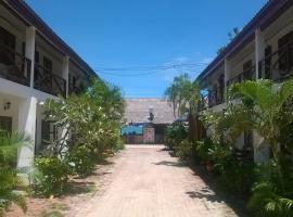 Siam Shades House, Bophut