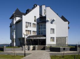 Onega Castle Hotel, Petrozavodsk