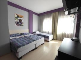 Room Royal, Novi Sad
