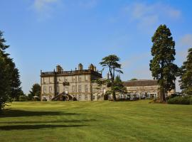 Dalmahoy Marriott Hotel & Country Club, Kirknewton