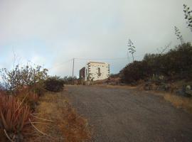 Castillo Gualisancho, Echedo