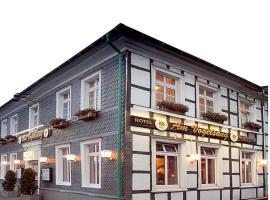 Hotel Am Vogelsang, Gevelsberg