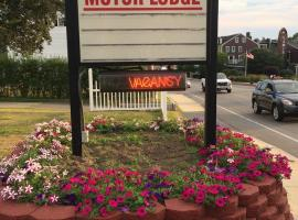 Royale Coach Motor Lodge, Hampton Beach