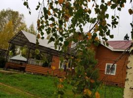 Baza otdykha, Yeremeytsevo