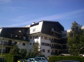 Appartement Le Lyret, Šamoni Mon Blan
