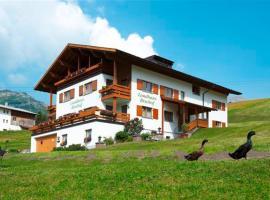 Landhaus Bischof, Lech am Arlberg