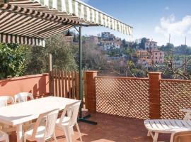 Apartment Via Biancomano, Muggiano