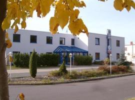 Hotel am Möllenberg, Niederlehme