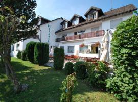 Hotel Gasthof Waldeck, Oberthulba