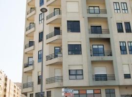 Apartment Veloso da Cruz