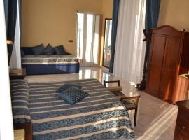 Bed & Breakfast Toledo