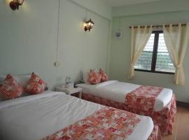 King Mountain Resort, Chiang Rai