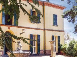 Villa dei Pavoni, Bertinoro
