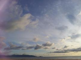 Villa Shanti, Mae Nam Beach