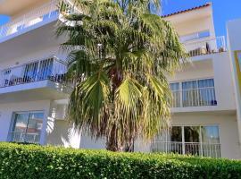 Apartment Cabanas T2 Palmtree, Tavira