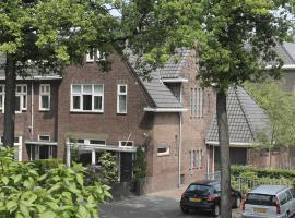 Bed & Breakfast Heyendaal 43, Nijmegen