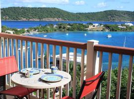 Condo St Thomas USVI, East End