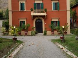 B&B Villa Storica Calderino, Monte San Pietro