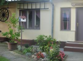 Apartment Ružić, Daruvar