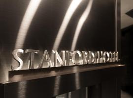 Stanford Hotel Hong Kong, Hong Kong