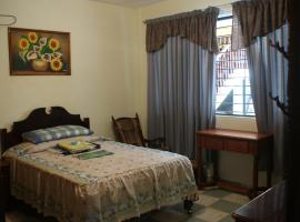Yoffi Bed & Breakfast, Papantla de Olarte