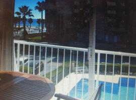 Apartment with Sea Views, Albir