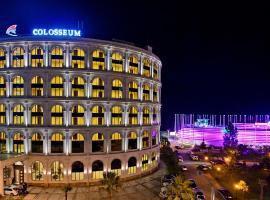 Colosseum Marina Hotel, Batumi