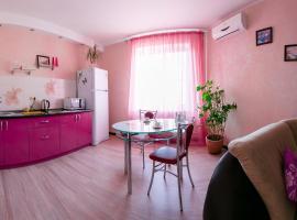Apartment Sportivnaya Ulitsa, Tolyatti