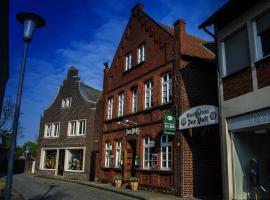 Hotel Gasthof Zur Post, Albersloh