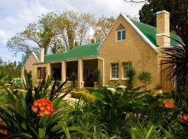 The Colonial on Arundel, Addo