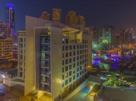 Jannah Marina Bay Suites, Dubaj