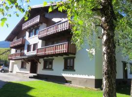 Wolke7 Family First, Sankt Anton am Arlberg