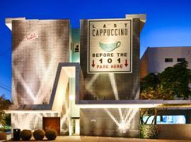 Best Western PLUS Hollywood Hills, Los Angeles