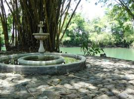 Hacienda Lindaraja, Las Mercedes