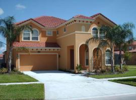Bella Vida Villa 4507, Orlando