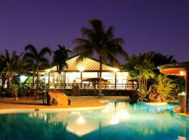 Amoa Resort, Tuasivi