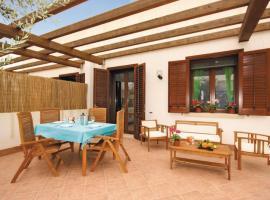 Holiday home Marsala -TP- 12, Villaggio Montalto