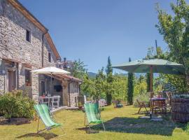 Holiday home Stia *XVII *, Stia