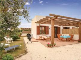 Holiday home Marsala -TP- 14, Villaggio Montalto