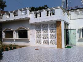 Dolphin Home Stay, Agra